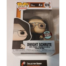 Funko Pop! Television 1010 The Office Dwight Schrute Dark Lord Specialty Series Pop FU48499