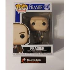 Funko Pop! Television 1133 Frasier - Frasier Pop Vinyl Figure FU41041