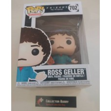 Funko Pop! Television 702 Friends Ross Geller 80's The TV Series Pop Vinyl
