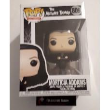 Funko Pop! Television 809 The Addams Family Morticia Addams Pop FU39163 Adams