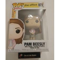 Funko Pop! Television 872 The Office Pam Beesly Pop Vinyl Figure FU34905