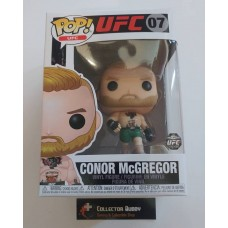 Funko Pop! UFC 07 Conor McGregor Pop Vinyl Figure FU37800