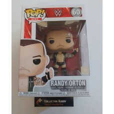 Funko Pop! WWE 60 Randy Orton Pop Vinyl Action Figure FU38070