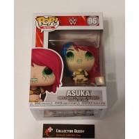 Funko Pop! WWE 96 Asuka Pop Vinyl Action Figure FU56806