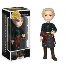 Funko Rock Candy Game of Thrones Brienne of Tarth Vinyl Figure FU14951