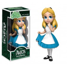 Funko Rock Candy Disney Alice in Wonderland Alice Vinyl Figure FU20006