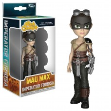 Funko Rock Candy Mad Max Imperator Furiosa Vinyl Action Figure FU28039