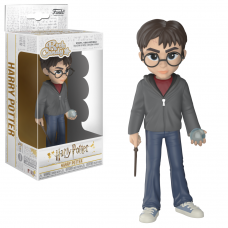 Funko Rock Candy Harry Potter Harry Potter With Prophecy Vinyl Figure FU30284