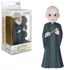 Funko Rock Candy Harry Potter Lord Voldemort Vinyl Figure FU30287