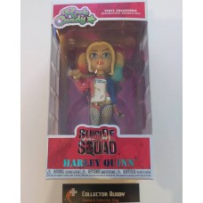 Funko Rock Candy DC Comic Suicide Squad Harley Quinn Vinyl Figure FU30847