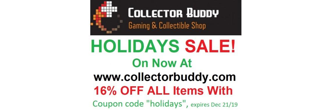 Holidays Sales
