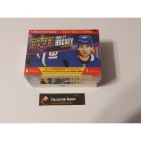 2020-21 UD Upper Deck Series 2 Factory Sealed Blaster Box 7 Packs of 8 Cards