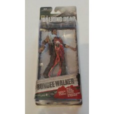 "McFarlane AMC The Walking Dead TWD Bungee Gut Walker 5"" Action Figure Series 6"