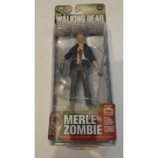"McFarlane AMC The Walking Dead TWD Merle Zombie 5"" Action Figure Series 5"