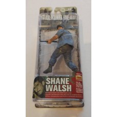 "McFarlane AMC The Walking Dead TWD Shane Walsh 5"" Action Figure Series 5"