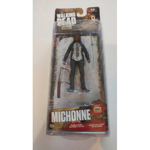 AMC/'s THE WALKING DEAD TV Series 9 Constable Michonne Action Figure
