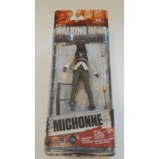 "McFarlane AMC The Walking Dead TWD Michonne 5"" Action Figure Series 7"