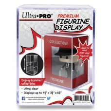 Ultra Pro Premium Hard Plastic Display Case for Funko Pop! Figurine Vinyl Pop